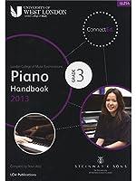 London College Of Music: Piano Handbook 2013 - Grade 3 / ロンドン・カレッジ・オブ・ミュージック: ピアノ・ハンドブック 2013 - グレード3