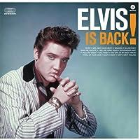 Elvis Is Back! [12 inch Analog]
