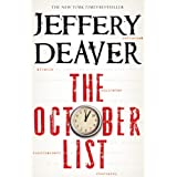 The October List: (Novel is in reverse begins with chapter 24)