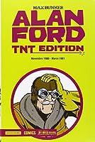 Alan Ford. TNT edition