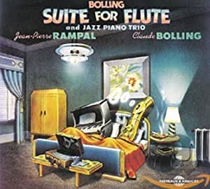 Suite for Flute & Jazz Piano