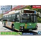 1/32 バスシリーズNo. 35 東京都交通局バス (いすゞエルガ/ノンステップ 路線)