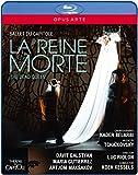 La Reine Morte [Blu-ray] [Import]
