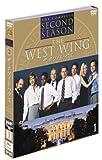ザ・ホワイトハウス〈セカンド〉 セット1[DVD]