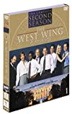 ザ・ホワイトハウス<セカンド> セット1[DVD]