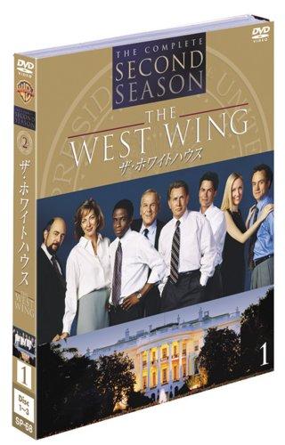 ザ・ホワイトハウス 2ndシーズン 前半セット (1~12話・3枚組) [DVD]の詳細を見る