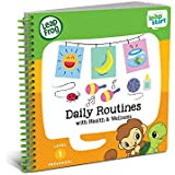 LeapFrog LeapStart Preschool Activity Book: Daily Routines and Health & Wellness