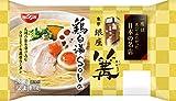 [冷蔵] 日清食品 一度は食べてみたかった日本の名店 銀座 篝 2人前