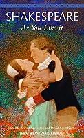 As You Like It (Bantam Classic)