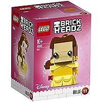 レゴ (LEGO) ブリックヘッズ ディズニー ベル 41595