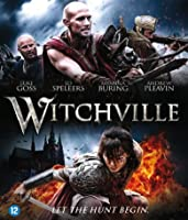 Witchville [Blu-ray]