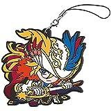 モンスターストライク カプセルラバーマスコット11 [2.眩き覚醒の聖剣 アトス](単品)