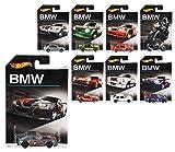 ホットウィール BMWアニバーサリーアソートコレクションセット DJM79