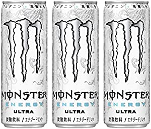 アサヒ モンスターウルトラ缶 355ml×3本