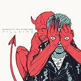 Villains [解説・歌詞対訳付 / 国内盤CD] (OLE11822)