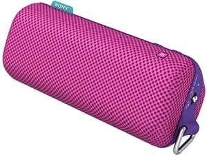 SONY ワイヤレスポータブルスピーカー Bluetooth対応 防滴仕様 ピンク SRS-BTS50/P