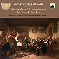 Almqvist: Works for Fortepiano