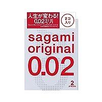 サガミオリジナル002 2個入×30個