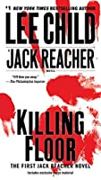 Killing Floor (Jack Reacher) by Lee Child(2012-10-30)
