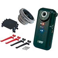 ハイテック アールシーロガー アップグレードPROカメラ 魚眼レンズ付セット H105RCF