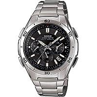 [カシオ]CASIO 腕時計 ウェーブセプター 電波ソーラー WVQ-M410DE-1A2JF メンズ