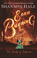 Enna Burning (The Books of Bayern)