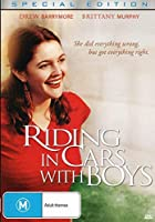 Riding In Cars With Boys【DVD】 [並行輸入品]