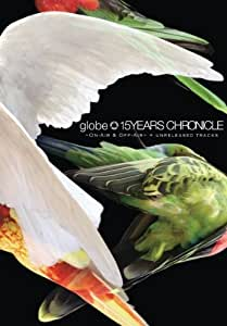 15YEARS CHRONICLE ~ON-AIR & OFF-AIR~ + UNRELEASED TRACKS [DVD]