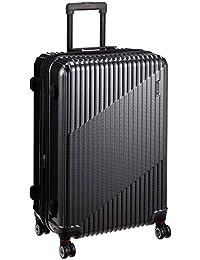[エース] スーツケース クレスタ エキスパンド機能付 93L(拡張時) 67cm 4.8kg