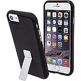 Best iphone 6スペックケース - Case-Mate iPhone7ケース 4.7インチ対応(iPhone7/6s/6) 耐衝撃 ハイブリッド タフ スタンド ブラック Review
