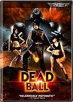 Dead Ball [DVD] [Import]
