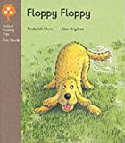 Oxford Reading Tree: Stage 1: First Words: Floppy Floppy