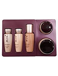 Sulwhasoo Jinseol Extra Refining Kit ( 5 Items )
