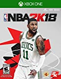 NBA 2K18 (輸入版:北米) - XboxOne