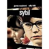 Sybil 1976 (region 2) Sally Field Joanne Woodwa...