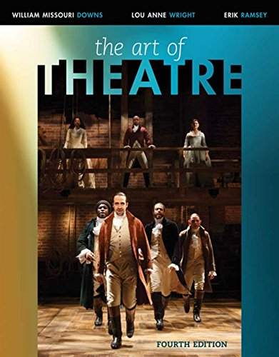 Download The Art of Theatre 130595470X