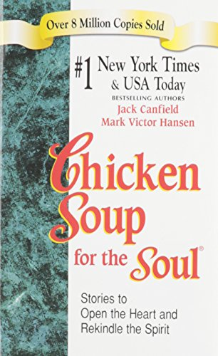 Chicken Soup for the Soulの詳細を見る