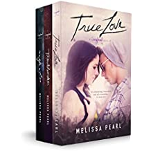A Songbird Novel Box Set (True Love, Troublemaker, Rough Water)