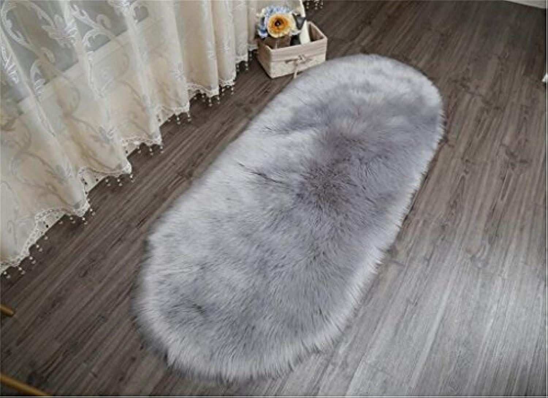 カーペット ベッドルームマットレスリビングルームコーヒーマットソファカーペットホワイトパッド ( サイズ さいず : 80*160センチメートル )