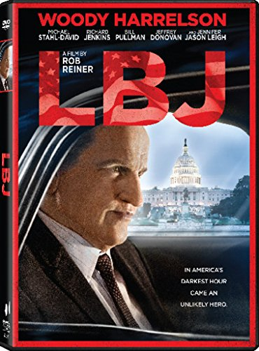 Lbj/ [DVD] [Import]