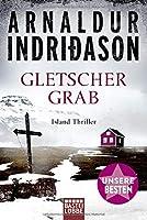 Gletschergrab: Island Thriller                .