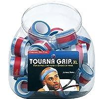 Tourna Grip Xl Display Jar 36 Ct by Clarke