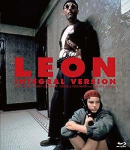 レオン 完全版 [Blu-ray]