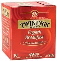 Twinnings英語の朝食10