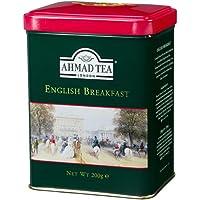 AHMAD TEA (アーマッドティー) イングリッシュブレックファースト 200g