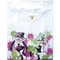スプラトゥーン × TOWER RECORDS シオカラーズ T-shirt Sサイズ