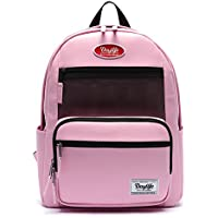 8213ee7438cd ライフ] Daylife Leather Layer Plus Backpack レザ- レイヤ-プラスバック