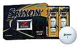 DUNLOP(ダンロップ) ゴルフボール SRIXON Z-STAR ゴルフボール 2019年モデル 1ダース(12個入り) ロイヤルグリーン