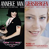 Air & Pure Air by Anneke Van Giersbergen