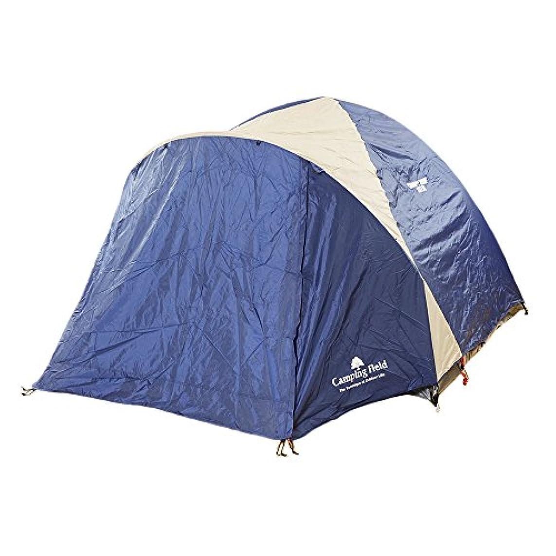 急流可動式消費者キャンピングフィールド(キャンピングフィールド) 【オンラインストア限定 キャノピードーム CF270 551F7VJ1001 キャンプ用品 ドーム型テント